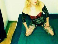 Escorte verificate: Simona transexuala locatie noua apart discret stil porno si nebunii