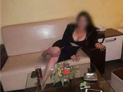 Escorte verificate: Doamna matura in zona militari