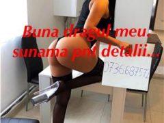 Escorte verificate: Noua in zonacaut colega…Budapesta
